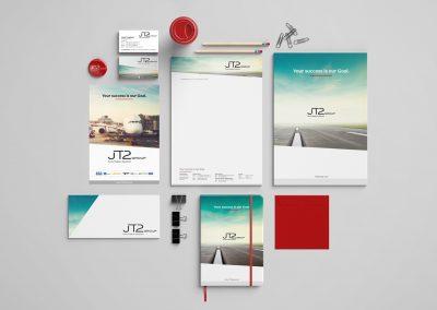 JT2 Group Ausstattung
