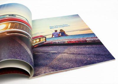 BEST-REISEN Broschüre