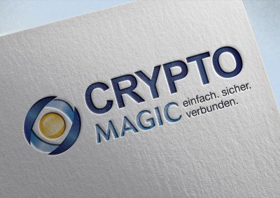 Cryptomagic
