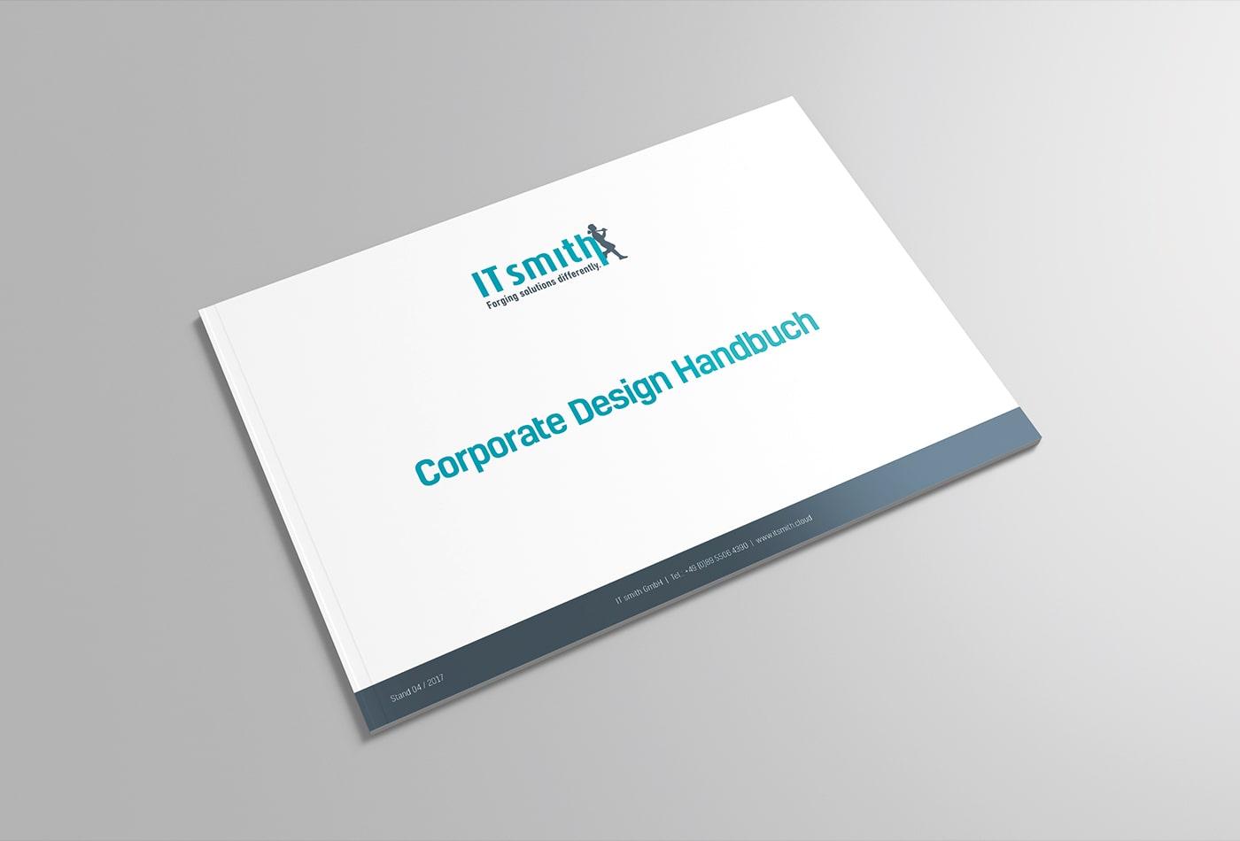 IT Smith Corporate Design