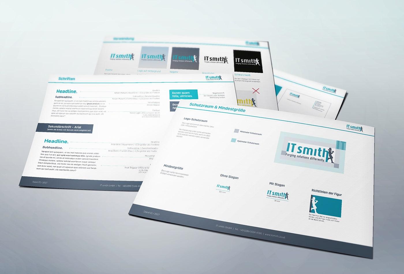 IT Smith Handbuch