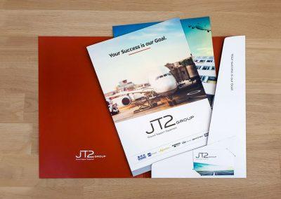 JT2 Mappe