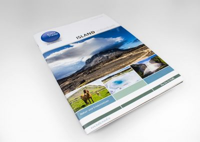 Katla Travel Katalog
