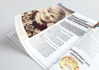 LichtBlick Seniorenhilfe e.V. Magazin