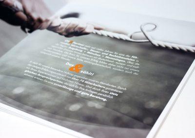 Ott&Partner Broschüre